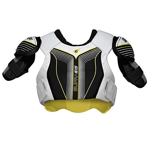 Graf Hockey Gear - Graf Supra G15 Big Kids Style: G15JR-BLK/WHT Size: M