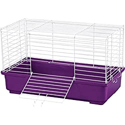Super Pet Mfh Rabbit Cage, 24 x 12 x 14, Pack of 3