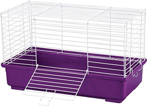 Super Pet Mfh Rabbit Cage, 24 x 12 x 14, Pack of 3