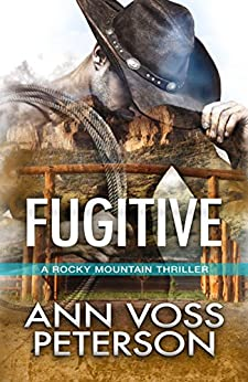 Fugitive Rocky Mountain Thriller Book ebook product image