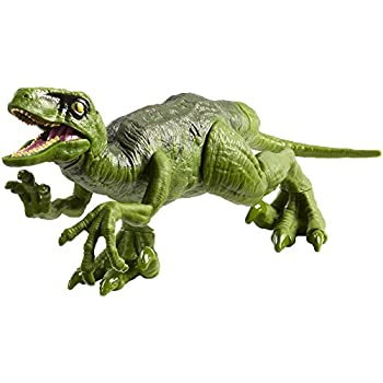 Ellie Sattler /& Compie Posable Figure 3.... Jurassic World Legacy Collection Dr