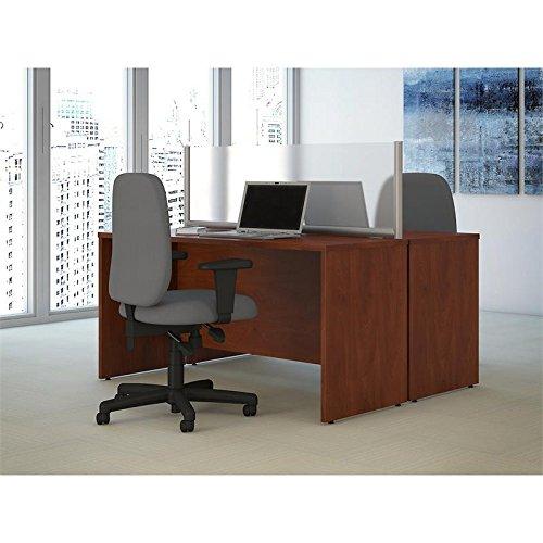 Bush Business Furniture 60'' Desk Divider Privacy Panel