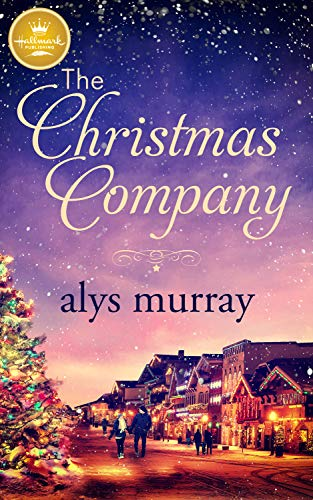 Books : The Christmas Company