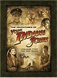 The Adventures Young Indiana Jones: Vol. 2 - The War Years (9 Discs)