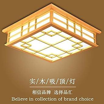 Lyxg 24 W Japan Und Tatami Zimmer Lampe Leuchtet Die Led
