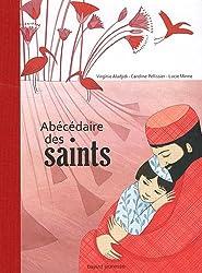 Abécédaire des saints