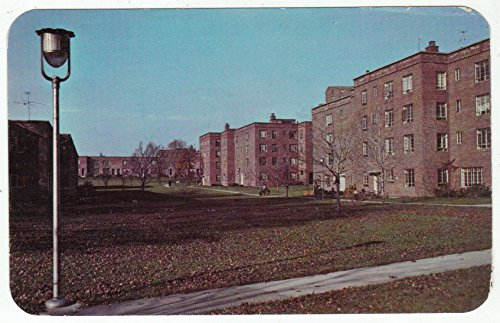 fresh-meadows-residential-community-new-york-vintage-original-postcard-1539-1960s