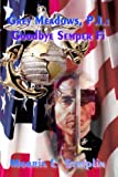 img - for Grey Meadows, P.I.: Goodbye Semper Fi book / textbook / text book