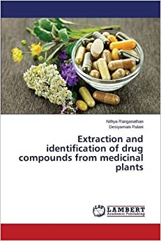 Book Extraction and identification of drug compounds from medicinal plants