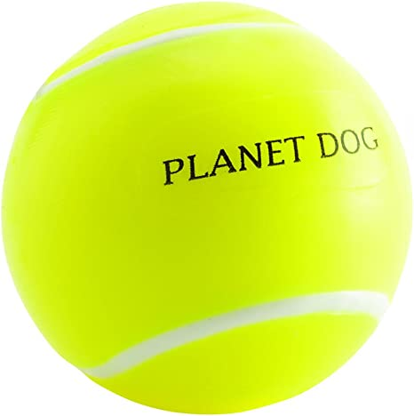Planet Dog - Pelota de Tenis para Perro: Amazon.es: Productos para ...