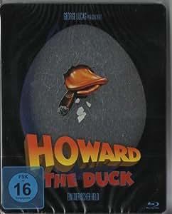Amazon.com: Howard the Duck Steelbook - Blu-ray, German