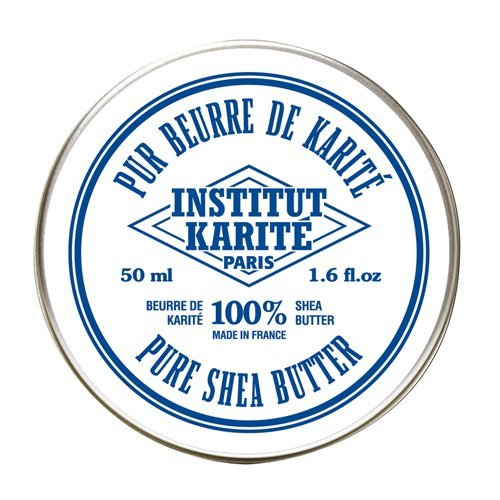 (Institut Karité Paris 100 Percent Pure Shea Butter 50)