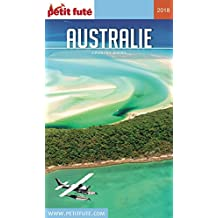 AUSTRALIE 2018 Petit Futé (Country Guide)