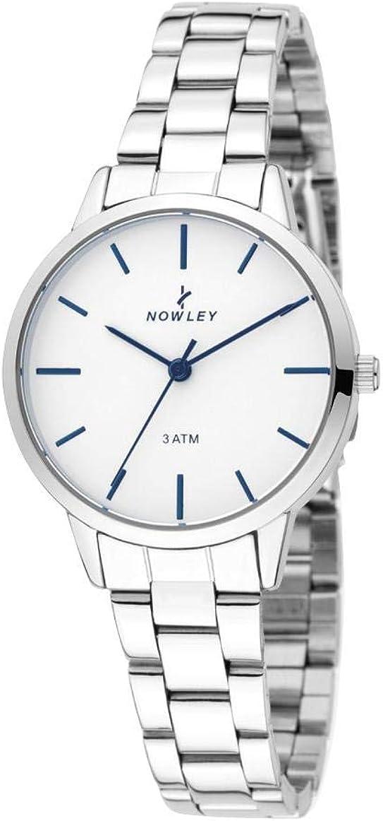 Reloj NOWLEY Mujer Acero