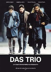 Das Trio [Alemania] [DVD]