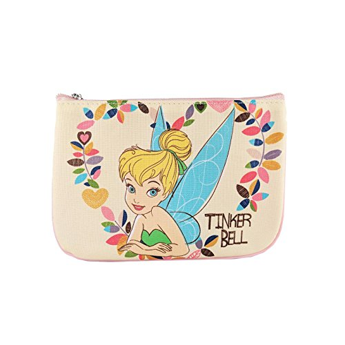 Disney Tinker Bell Cosmetic Pouch