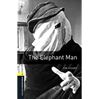 Oxford Bookworms Library: Oxford Bookworms 1. The Elephant Man MP3 Pack