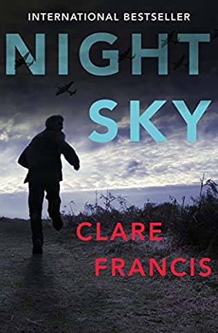 book cover of Night Sky