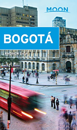 Download for free Moon Bogotá