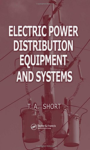 electrical power distribution - 5