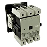 Direct Replacement For Siemens World Series Contactor 3TF50 3TF5022-0AK6 3P 600V 110A Includes 110/120 Volt AC Coil and a 2 year Warranty