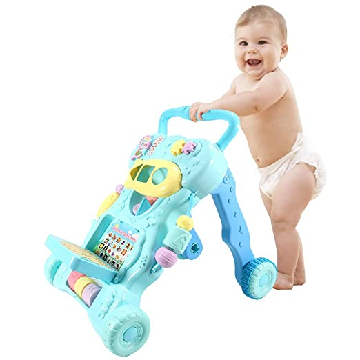 Docooler Baby Walkers Centro de Juego de Actividades para ...