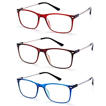 df8d17755d5 Image Unavailable. Image not available for. Color  EFE Reading Glasses for  Men and Women