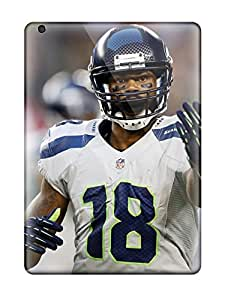 JoelNR Case Cover For Ipad Air - Retailer Packaging Seattleeahawks Protective Case