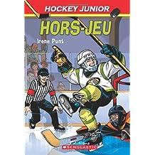 Hockey Junior : N° 3 - Hors-jeu
