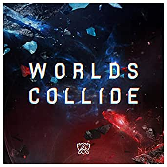 Worlds Collide de League of Legends featuring Nicki Taylor ...