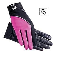SSG Gator Grip Gloves from SSG Riding Gl...
