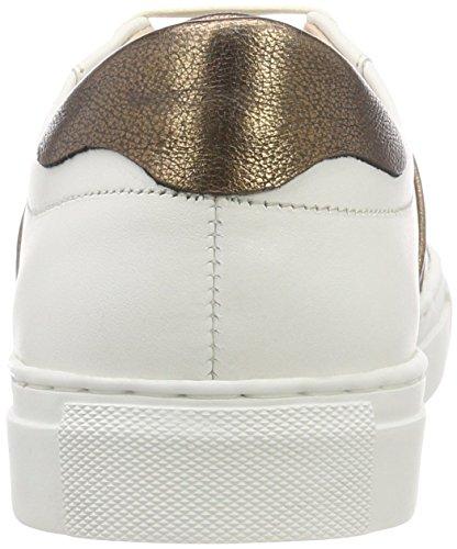 Beige Macchiato 6 Latte Joop LFU Damen Sneaker 710 Coralie SxOX0