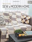 Sew a Modern Home, Melissa Lunden, 1604683678