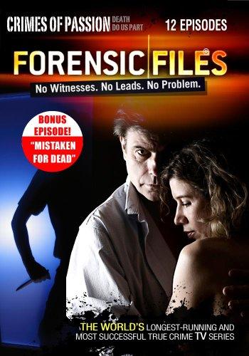 Disc Exclusive Bonus - Forensic Files: Crimes of Passion Plus Bonus Episode