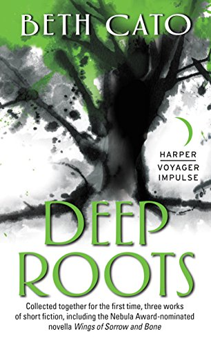 book cover of Deep Roots