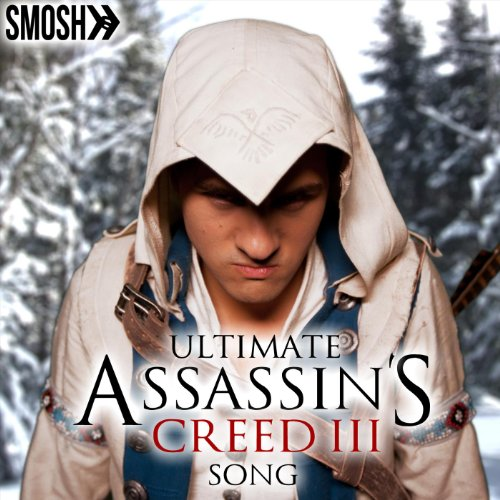 Ultimate Assassin's Creed 3 So...