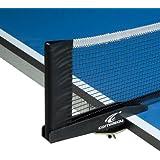 CORNILLEAU Loisir Primo Kit de Filet & Poteaux de Tennis de table (Pour Tables Non CORNILLEAU)