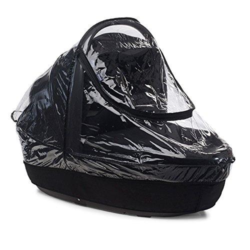 Chicco  Protector de lluvia universal para Capazo