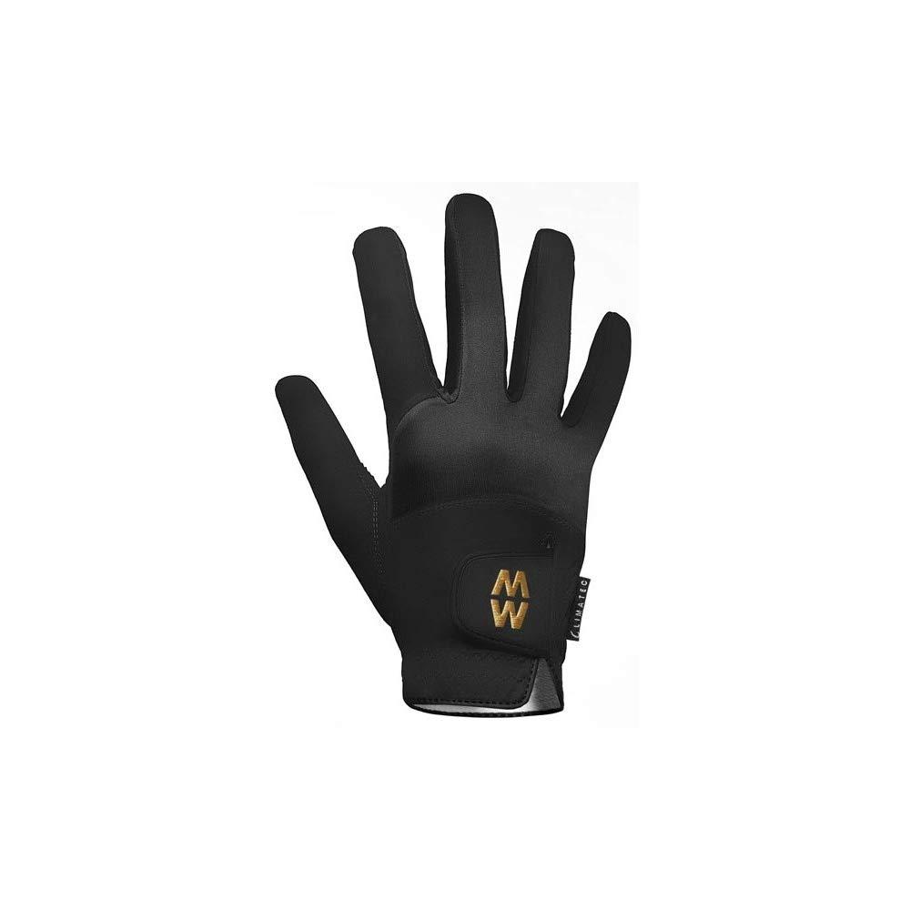 MacWet Unisex Climatec Short Cuff Gloves