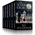 The School of Exorcists (YA paranormal adventure and romance complete box set)