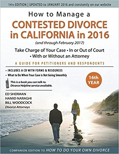 Dating during a divorce in california