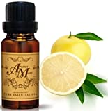 Cleansing Drinks Weight Loss - Grapefruit White Pure Essential Oil 100% (USA) (Citrus paradisi) (Citrus Scent) 100 ml (3 1/3 Fl Oz) Premium Grade-Beauty