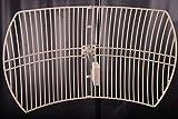 1710-2170 MHz, Grid Parabolic Dish Antenna, 19