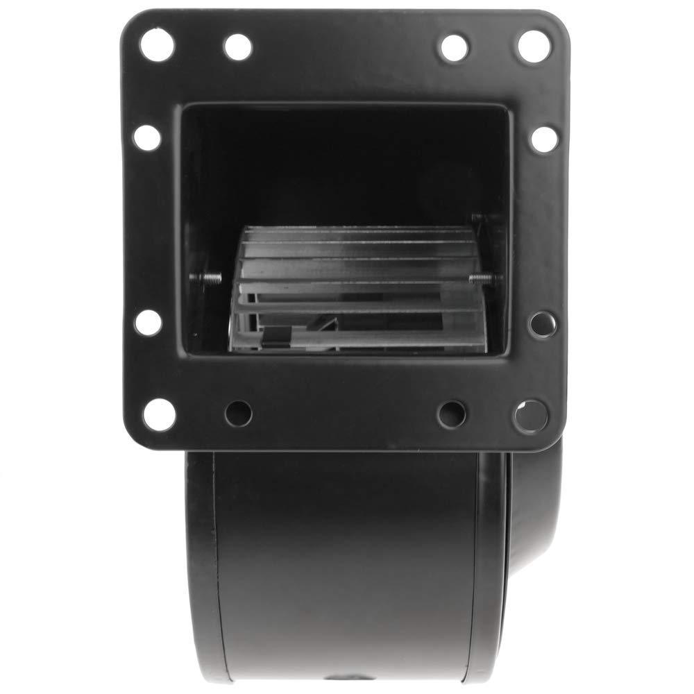 PrimeMatik Extractor de Aire centr/ífugo Radial para ventilaci/ón Industrial 2560 RPM Cuadrado 220x209x125 mm
