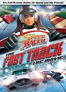 Speed Racer Ng:fast Track Mf