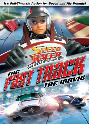 Speed Racer Ng:fast Track Mf (Post Mf Post)