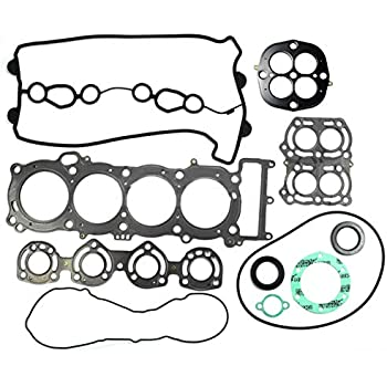 Amazon Com Yamaha 760 Complete Engine Rebuild Gasket Seal Kit Gp Xl
