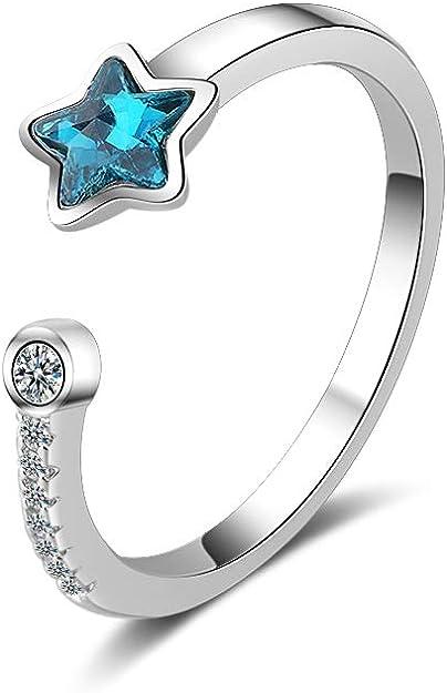anillos estrella
