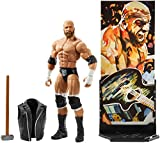 WWE Elite Collection Series # 60 Triple H Action