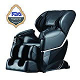 Mr Direct Electric Full Body Shiatsu Massage Chair Foot...